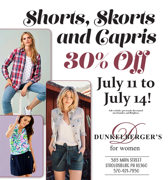ShortSkortSale