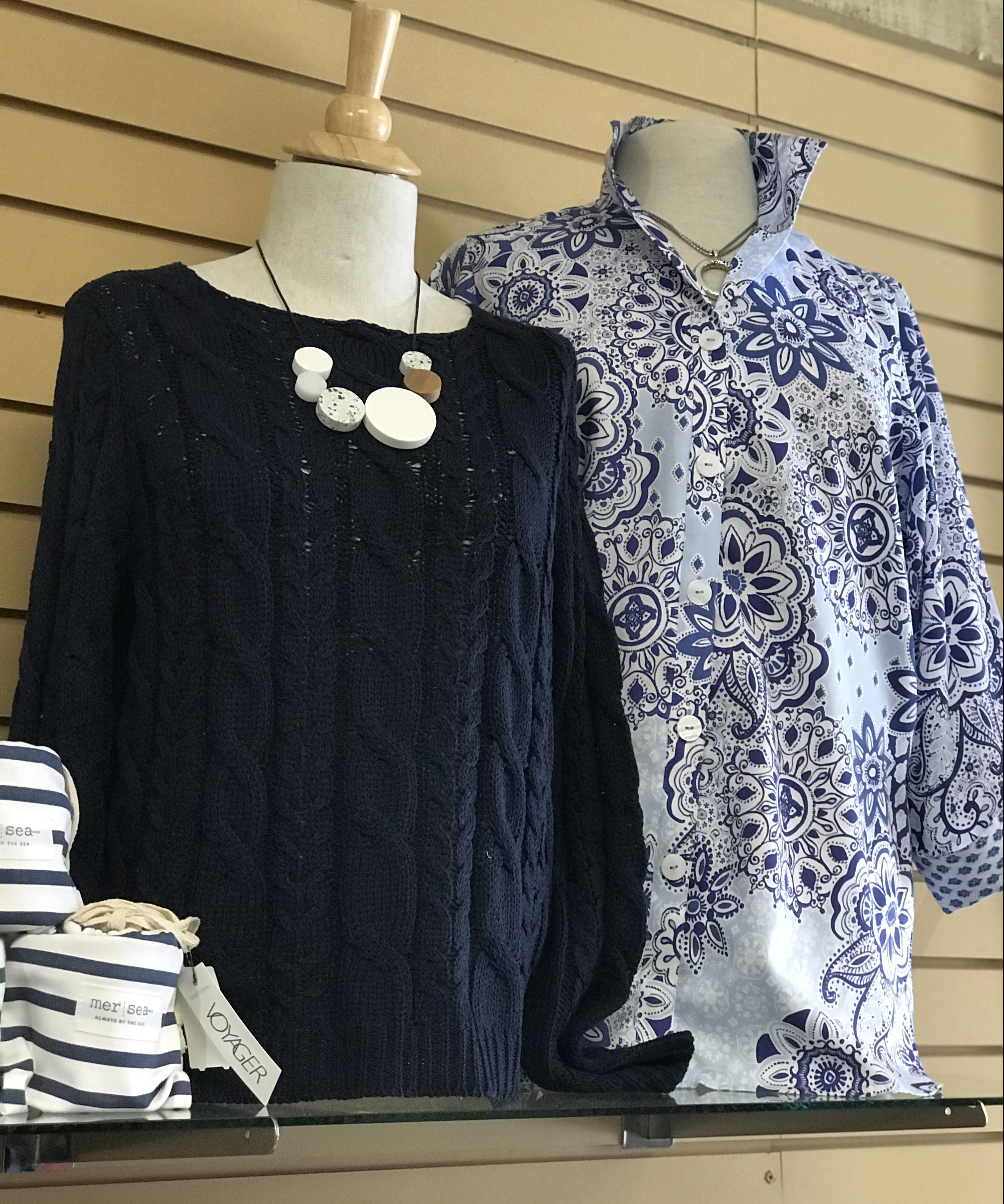 Summer Fashion at Dunkelberger's for Women