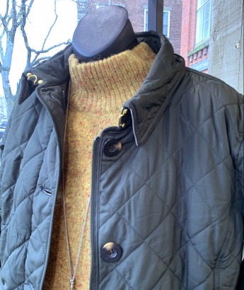 Fall Fashions at Dunkelberger's for Women