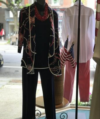 Summer Fashions at Dunkelberger's for Women